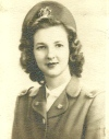 Portrait of Barbara Bachelder Lincoln