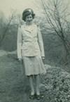 Portrait of LaVerne Bretz Shuck