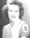 Portrait of Madene Briggs