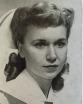 Portrait of Mildred Smith Conaty