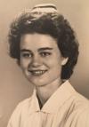 Portrait of Virginia Dunklin Fonte
