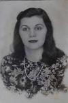 Portrait of Elizabeta Stacishin Queiroz