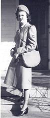 Portrait of Margaret Kathryn Featherstone McDuff