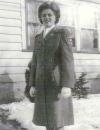 Photo of Lenora Langhorne (Humphreys)
