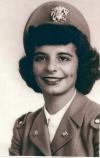 Portrait of Margaret LoPresto Andrews