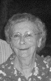Portrait of Clara Rebecca Nourse Sumpter