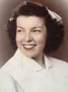 Portrait of Janet Sylvia Kenahan-Hanrahan