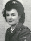Portrait of Betty Jefferson Truax