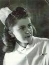 Portrait of Grace Cunningham Weismantel